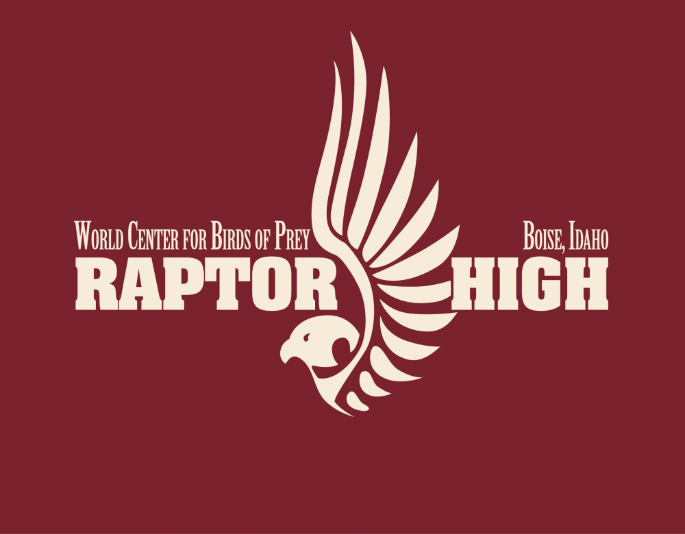 Raptor High Logo